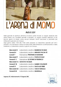 Agosto 2017 momo